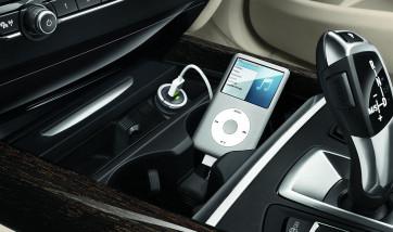 BMW USB Ladegerät