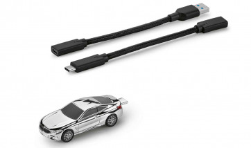 BMW USB Stick THE 8
