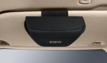 BMW Brillenetui
