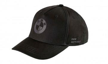 BMW Cap All Black