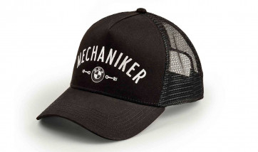 BMW Cap Mechaniker