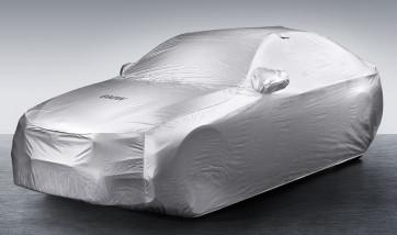 BMW Car Cover 5er G30