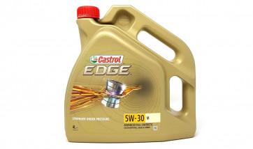 Castrol Edge 5W-30 M 4 l
