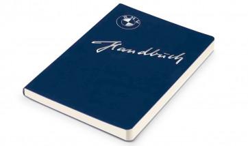 BMW Classic Notizbuch