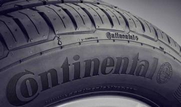 Sommerreifen Continental EcoContact 6* 245/45 R18 100Y
