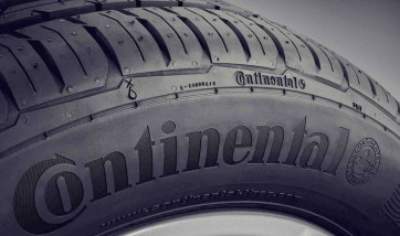 Sommerreifen Continental EcoContact 6* 225/55 R17 97W