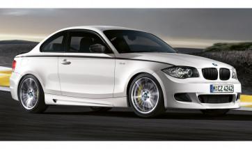 BMW Performance Akzentstreifen 1er E82 E88