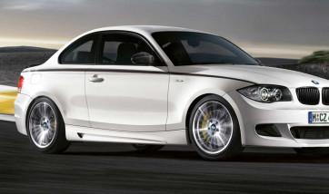 BMW Performance Dekorstreifen 3er E92