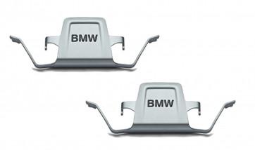 BMW Design Haltefedern 3er F30 F31 F34 4er F32 F33 F36