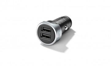 BMW Dual-USB-Ladegerät für Typ-A
