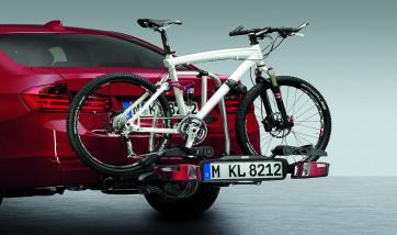 BMW Fahrradhalterung Erweiterungssatz 1er E81 E82 E87 E88 F20 F21 2er F22 F23 F45 F46 3er E90 E91 E92 E93 F30 F31 F34 4er F32 F33 F36 5er E60 E61 F10 F11 X1 E84 F48 X3 E83