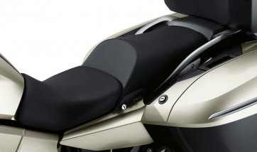BMW Fahrersitz höhenverstellbar K48