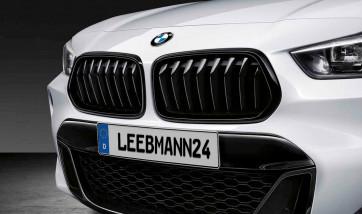 BMW M Performance Frontziergitter X2 F39