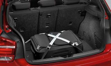 BMW Gepäckraum-Spanngurte