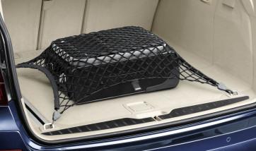 BMW Gepäckraum-Bodennetz
