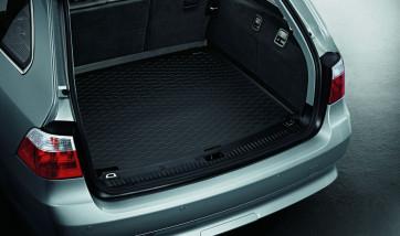 BMW Gepäckraumformmatte 5er E60 (Limousine)