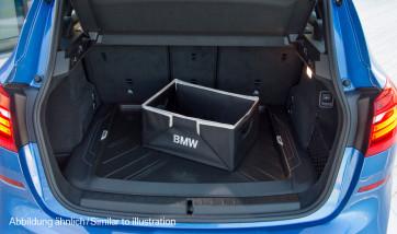 BMW Gepäckraumformmatte 3er E91
