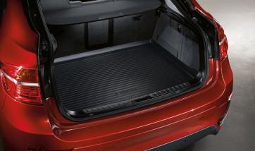 BMW Gepäckraumformmatte X6 E71