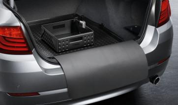 BMW Gepäckraumformmatte 5er F10