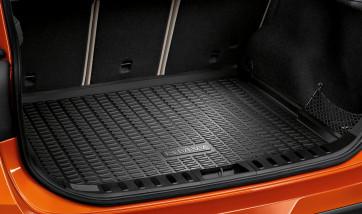 BMW Gepäckraumformmatte X1 E84
