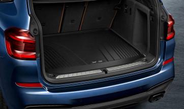 BMW Gepäckraumformmatte X3 G01