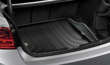 BMW Gepäckraumformmatte Basis schwarz 4er F33 F83 (M4)
