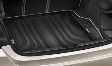 BMW Gepäckraumformmatte 3er F31