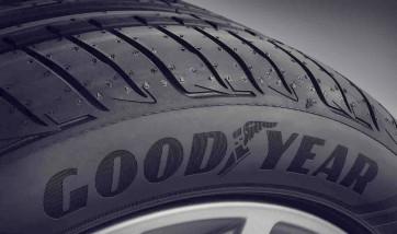 Sommerreifen Goodyear Excellence* RSC 195/55 R16 87H