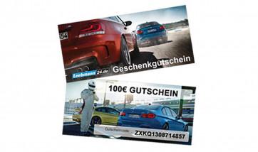 Leebmann24 Gutschein per E-Mail