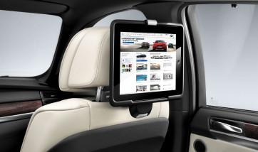 BMW Travel & Comfort System Halter Apple iPad™