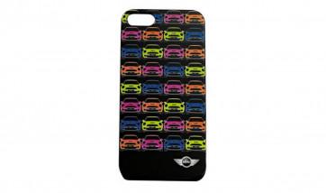MINI Phone Hard Case multicolour iPhone 5 / 5s