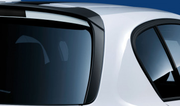 BMW M Performance Heckfinnen 1er F20 F21
