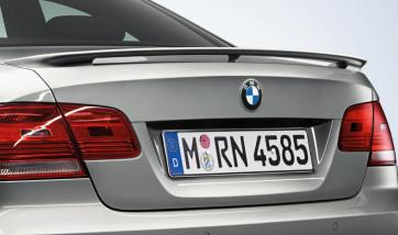 BMW Heckspoiler 3er E92