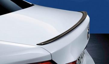 BMW M Performance Heckspoiler Carbon 5er G30 M5 F90