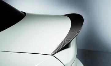 BMW M Performance Heckspoiler Carbon 1er E82