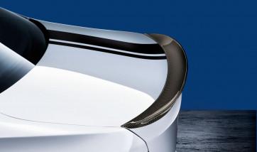 BMW M Performance Heckspoiler Carbon 3er F30 M3 F80