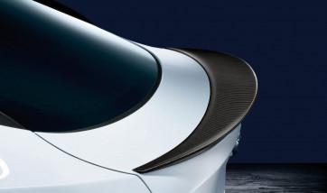 BMW M Performance Heckspoiler Carbon X6 E71 E72