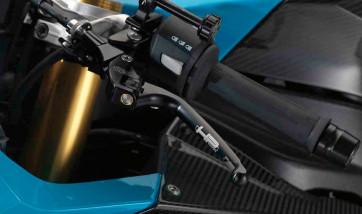 BMW HP Race Handbremshebel mit Fernverstellung K42 K46