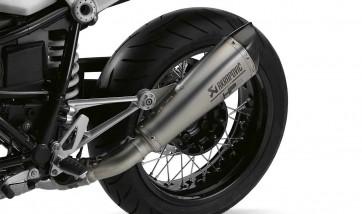 BMW HP Sportschalldämpfer K21