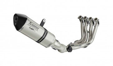 BMW HP Titan Abgasanlage K46