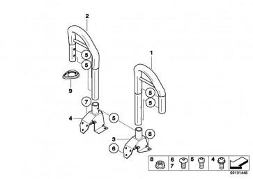 Aufnahme Überrollbügel links  Z3  (54618401337)