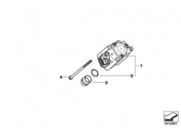 Hochdruckpumpe  7er  (13517529068)