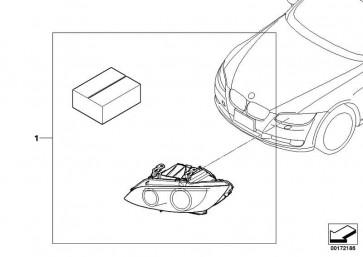 Nachrüstsatz Adaptive Headlights  3er  (63130443722)
