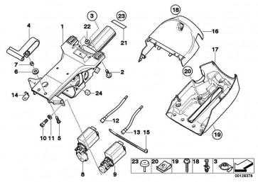 Verkleidung Oberteil  X5 Z4  (32316758854)