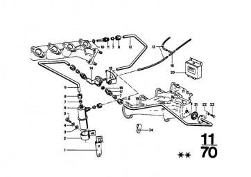 Dichtring A16X20 1er 3er 5er 6er 7er 8er  X5 Z3 Z4  (07119963252)