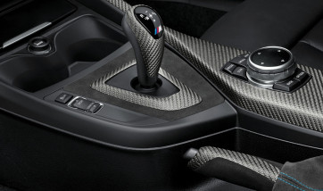 BMW M Performance Interieur Kit Carbon/Alcantara M2 F87