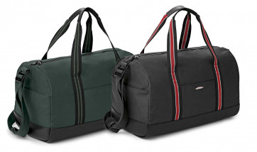 MINI JCW Duffle Bag
