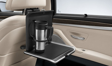 BMW Travel & Comfort System Klapptisch