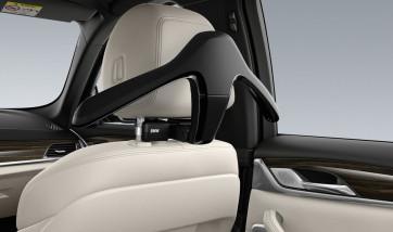 BMW Travel & Comfort System Kleiderbügel