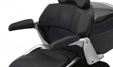 BMW Komfortarmlehnen für Sozius K48